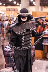 """Phoenix Comic Fest 2018 • <a style=""""font-size:0.8em;"""" href=""""http://www.flickr.com/photos/88079113@N04/42574178731/"""" target=""""_blank"""">View on Flickr</a>"""