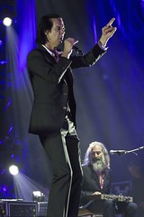 "Nick Cave and The Bad Seeds - Primavera Sound 2018 - Jueves - 5 - M63C5274 • <a style=""font-size:0.8em;"" href=""http://www.flickr.com/photos/10290099@N07/27622200877/"" target=""_blank"">View on Flickr</a>"