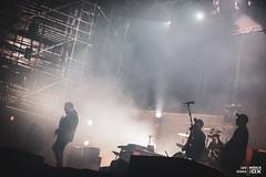 20180609 - Mogwai   NOS Primavera Sound'18 @ Parque da Cidade (Porto)