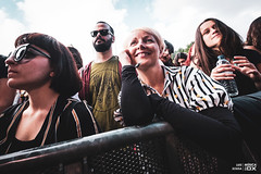20180608 - Yellow Days | NOS Primavera Sound'18 @ Parque da Cidade (Porto)