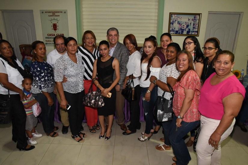 Puñal, 2 de Junio, 2018 - Encuentro de Apoyo