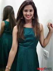 Rare Unseen Exclusive Photos Of South Indian Actress Keerthi Bhat-Set-1 (46)