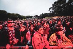 20180607 - Ezra Furman | NOS Primavera Sound'18 @ Parque da Cidade (Porto)
