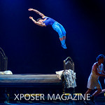 Cirque Corteo 060