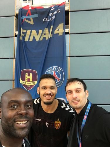 Karacic Moraes #ehffinal4