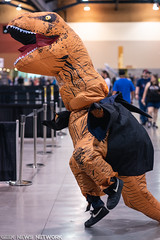 """Phoenix Comic Fest 2018 • <a style=""""font-size:0.8em;"""" href=""""http://www.flickr.com/photos/88079113@N04/41851931574/"""" target=""""_blank"""">View on Flickr</a>"""