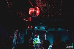 20180616 - Tio Rex apresenta 5 Tragedies @ Sabotage Club
