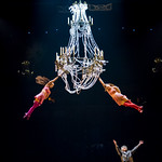 Cirque Corteo 037