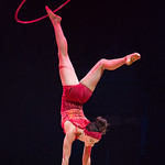Cirque Corteo 157
