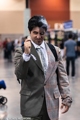 """Phoenix Comic Fest 2018 • <a style=""""font-size:0.8em;"""" href=""""http://www.flickr.com/photos/88079113@N04/41851931684/"""" target=""""_blank"""">View on Flickr</a>"""
