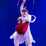 Cirque Corteo 154