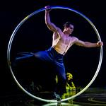 Cirque Corteo 087