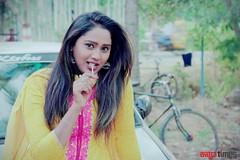 Rare Unseen Exclusive Photos Of South Indian Actress Keerthi Bhat-Set-1 (5)
