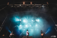 20180607 - Foreign Poetry | NOS Primavera Sound'18 @ Parque da Cidade (Porto)