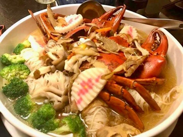 明園日本料理