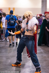 "Phoenix Comic Fest 2018 • <a style=""font-size:0.8em;"" href=""http://www.flickr.com/photos/88079113@N04/28700313738/"" target=""_blank"">View on Flickr</a>"