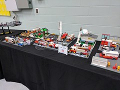 BrisBricks Strathpine LEGO Fan Expo 2018