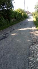 Route de Cappy
