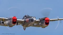 1945 Lockheed P-38L-6-LO