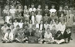 Williamstown Primary School - 1958 - 6C