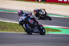 "SBK Misano 2018 • <a style=""font-size:0.8em;"" href=""http://www.flickr.com/photos/144994865@N06/28516739417/"" target=""_blank"">View on Flickr</a>"