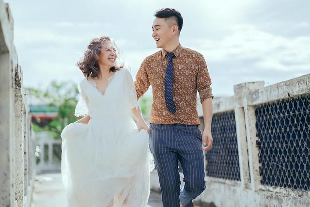 台南自助婚紗Alan