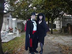 2007 10 31 Gothic Wedding