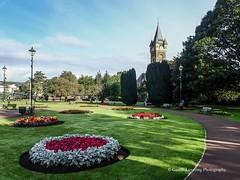 Victoria Gardens, Neath 2018 08 17 #9