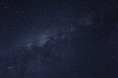 Milky Way - Via Láctea