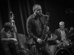 Jonas Kullhammar Quartet, Tornio, 2006