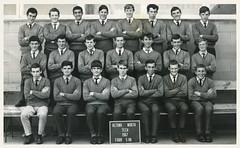 Altona North Technical School - 1967 - 11AB