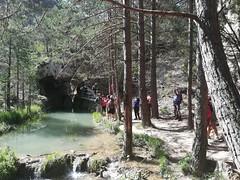 Marcha Senderismo Explorando La Sierra De Albarracín fotografia Maria  de la Puente (51)