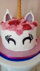 UstBakedChurchFarm Birthday Cake Cat Design Copy