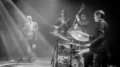 Jukka Perko Streamline Jazztet, Oulu, 2012