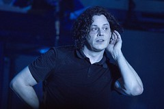 """Jack White - Mad Cool 2018 - Viernes - 3 - M63C7045 • <a style=""""font-size:0.8em;"""" href=""""http://www.flickr.com/photos/10290099@N07/43353497012/"""" target=""""_blank"""">View on Flickr</a>"""