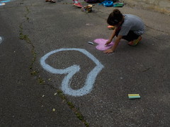 """Chalk Art Photography • <a style=""""font-size:0.8em;"""" href=""""http://www.flickr.com/photos/145215579@N04/42882660442/"""" target=""""_blank"""">View on Flickr</a>"""