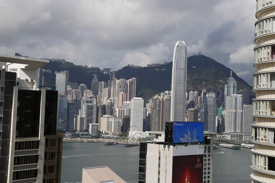 Hotel Panorama by Rhombus,尖沙咀住宿,尖沙咀地鐵站,尖沙咀站,曲奇四重奏,香港,香港住宿,香港麗景酒店,麗景酒店 @VIVIYU小世界