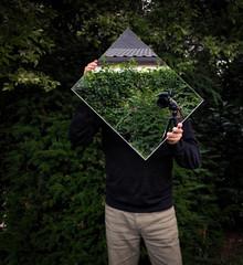 uw fotograaf en de spiegel reflex