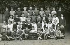 Williamstown Primary School - 1960 - 5B