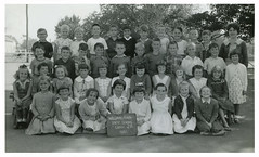Williamstown State School - 1961 - 2B