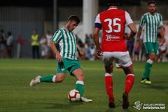 Real Betis - SC Braga
