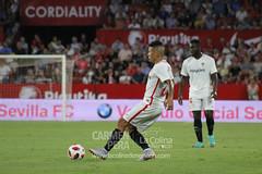 Sevilla FC - FK Žalgiris
