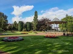 Victoria Gardens, Neath 2018 08 17 #10