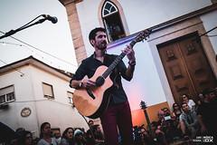 20180811 - Miguel Calhaz | Festival Bons Sons'18 @ Cem Soldos