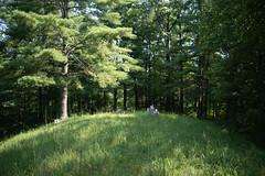 Dog Ridge cemetery