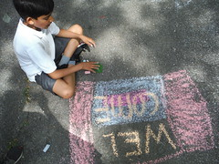 """Chalk Art Photography • <a style=""""font-size:0.8em;"""" href=""""http://www.flickr.com/photos/145215579@N04/42882829142/"""" target=""""_blank"""">View on Flickr</a>"""