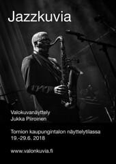 Jazzkuvia 2018