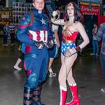 Comic Con 2018 -35