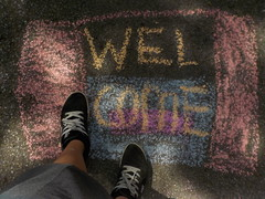 """Chalk Art Photography • <a style=""""font-size:0.8em;"""" href=""""http://www.flickr.com/photos/145215579@N04/28062821097/"""" target=""""_blank"""">View on Flickr</a>"""