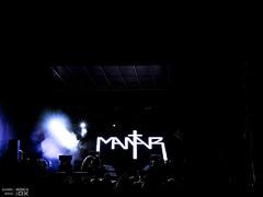 20180810 - Mantar @ Sonicblast Moledo